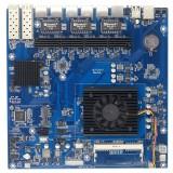 酷睿 i3 i5 i7 6千兆网卡 2光口 软路由工控主板